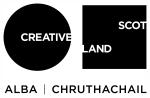 Creayive Scotland Logo