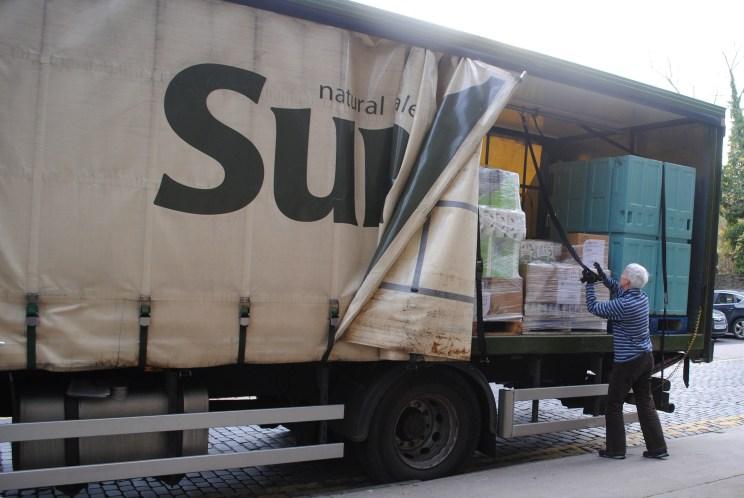 DUO SUMA delivery